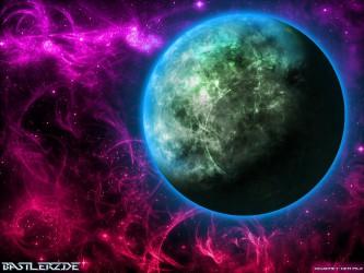 Pilzplanet