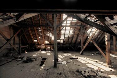 Dachboden²