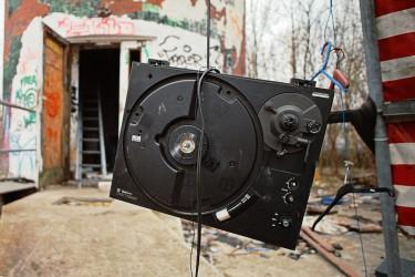 Klingelton-DJ