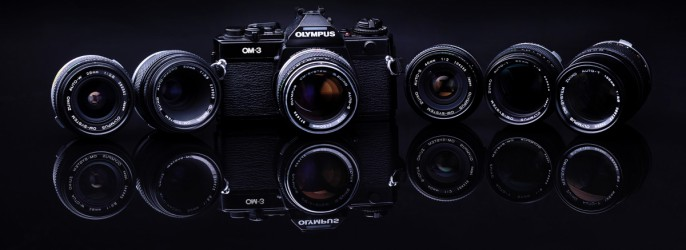 OM-3 2