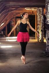 Ballettanna 1