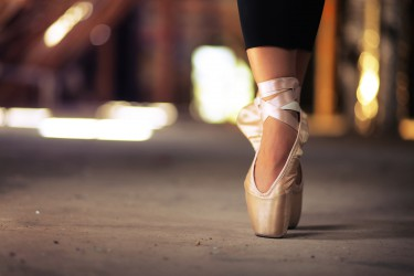 Ballettanna 2