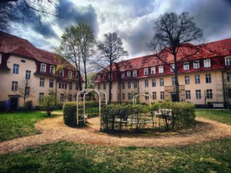 Ludwig Hoffmann Park