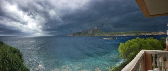 Dracheninsel Rundum